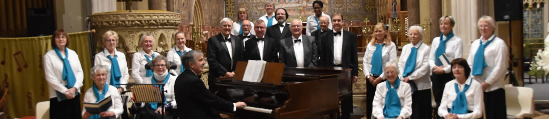 Dawlish Choral Society